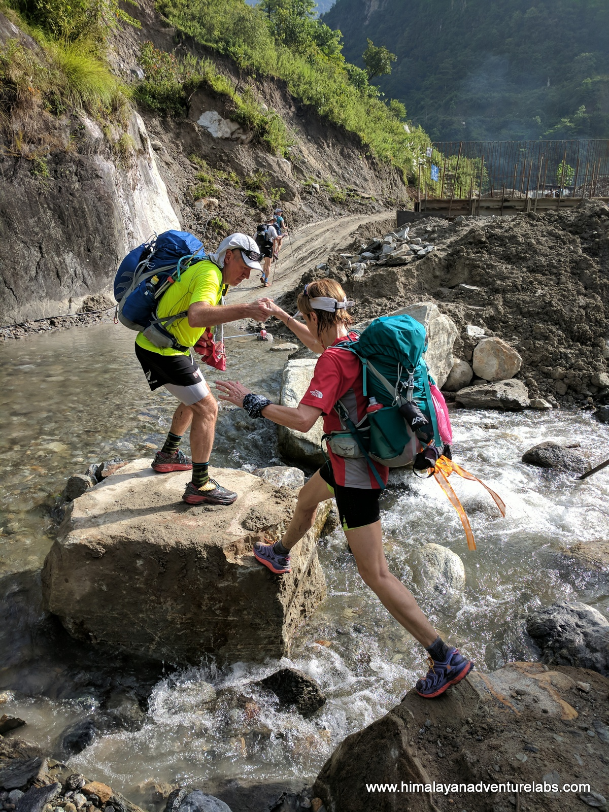 Treks - Himalayan Adventure Labs